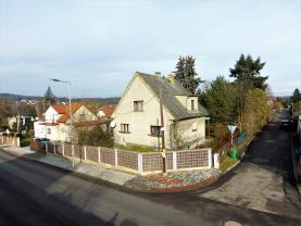 Prodej, rodinný dům, 771 m2, Čerčany, Pod tratí