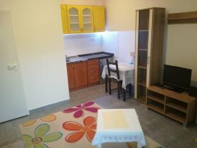 Pronájem, byt 1+kk, 25 m², Ostrava -Muglinov, ul. Hilbertova