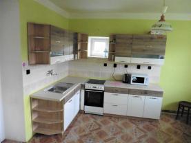 Prodej, rodinný dům, Bernartice