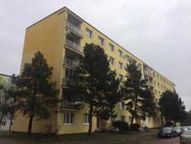 Prodej, byt 3+1/L, 65 m2, Plzeň, ul. Malesická