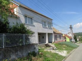 Prodej, rodinný dům, 546 m2, Bořetice, okr. Břeclav