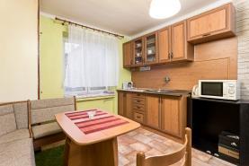 Prodej, byt 1+1, 56 m2, Kopřivnice, ul. K. Čapka