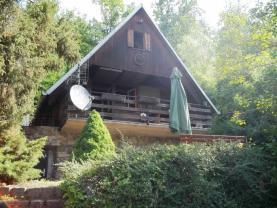 Prodej, chata, 23 m2, Ostopovice