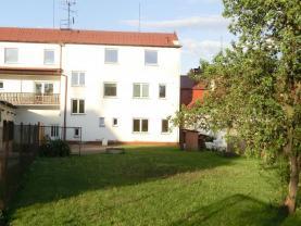 Pronájem, byt 1+1, 54 m2, Lázně Bohdaneč