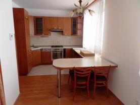 Prodej, byt 2+1, Vyškov