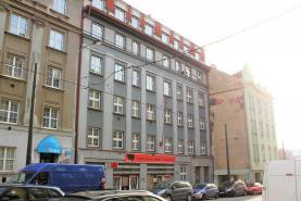 Prodej, byt 2+kk, 49 m2, OV, Praha 4 - Michle