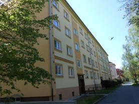 Prodej, byt 2+1, 52 m2, Pardubice, ul. Jilemnického