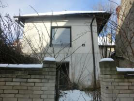 Prodej, rodinný dům 2+1, Medlovice