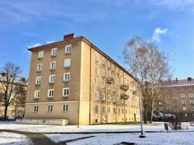 Prodej, byt 2+1, Ostrava - Poruba, ul. Matěje Kopeckého