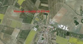 Prodej, pole, 13372 m2, Přímětice