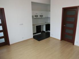 Prodej, byt 2+kk, Nymburk, ul. Jičínská