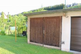 Prodej, garáž, Vsetín, ul. Pod Žamboškou