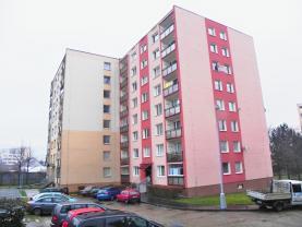 Prodej, byt 3+1, Litoměřice, ul. Liškova
