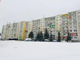 Prodej, byt 4+1, 72 m2, DV, Litvínov, ul. Hamerská