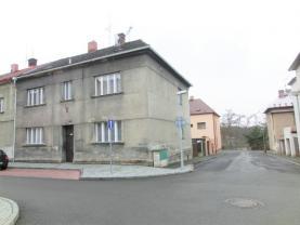 Pronájem, byt 1+kk, 25 m2, Mladá Boleslav, ul. Štechova
