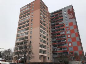 Prodej, byt 3+1, 73 m2, Olomouc, ul. Lužická - 3 x lodžie