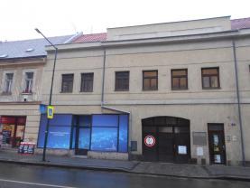 Pronájem, kancelářský prostor, 39 m2, Nymburk, Boleslavská