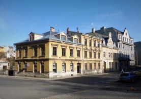 Prodej, byt 3+kk, 91 m2, OV, Jablonec nad Nisou, ul. Mlýnská