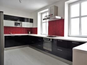 Prodej, byt 2+1, 91 m2, OV, Jablonec nad Nisou, ul. Mlýnská