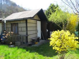 Prodej, zahrada, 229 m2, Ústí nad Labem, Olšinky