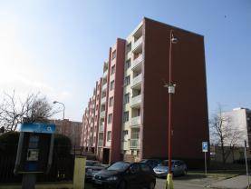 Prodej, byt 2+1 57 m2, DV, Roudnice nad Labem