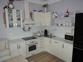 Prodej, byt 2+kk, 62 m2, Mariánské Lázně, ul. Tepelská
