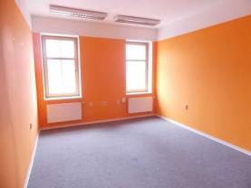 Kancelář (Pronájem, kancelářské prostory, 41 m2, Plzeň, ul. Domažlická), foto 2/15
