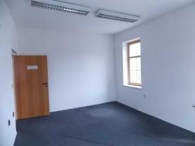 (Pronájem, kancelářské prostory, 41 m2, Plzeň, ul. Domažlická), foto 4/15