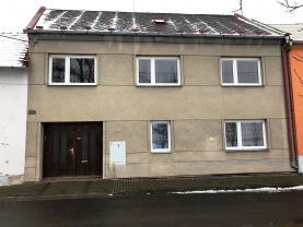 Prodej, rodinný dům 5+1, 200 m2, Olšany u Prostějova