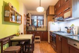 Prodej, rodinný dům 6+1, 700 m2, Ostrava - Svinov