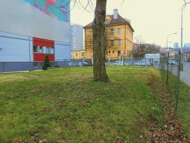 Prodej, stavební pozemek, 217 m2, Praha 4, U plynárny
