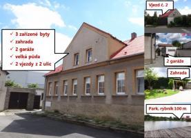 Prodej, rodinný dům, 267 m2, Kladno