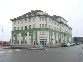 Prodej, kancelářské prostory 220 m2, Havlírčkův Brod