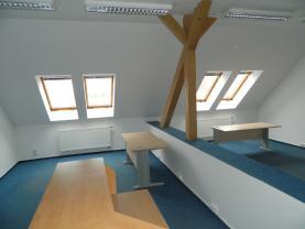(Prodej, kancelářské prostory 220 m2, Havlírčkův Brod), foto 2/11