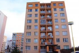 Prodej, byt 3+1, 66 m2, Příbram, ul. Šachetní