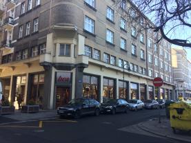 Prodej, byt 4+1, 120 m2, Ostrava, ul. Jurečkova