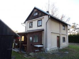 Prodej, chata, 1733 m2, Dehtáře