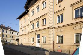 Prodej, Byt 2+1, 59 m2, Žatec, Jana Herbena