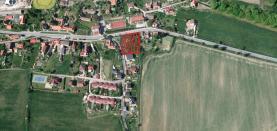 Prodej, pozemek, 1008 m2, Nedabyle