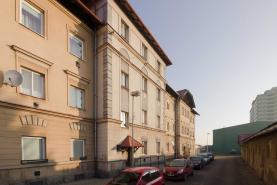 Prodej, Byt 2+1, 55 m2, Žatec, Jana Herbena