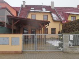 Prodej, rodinný dům, Jindřichův Hradec