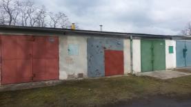 Prodej, garáž, 20 m2, Uničov