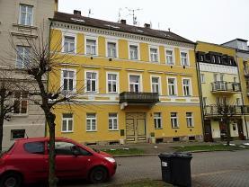 Prodej, byt 1+1, 38 m2, OV, Františkovy Lázně