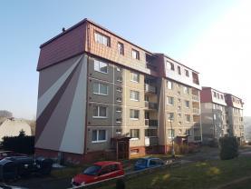 Prodej, byt 3+1, OV, Liberec, ul. Dlážděná