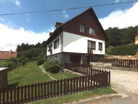 Prodej, rodinný dům, 102 m2, Přimda