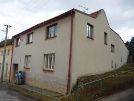 Prodej, rodinný dům 5+2, Velké Opatovice, Blansko