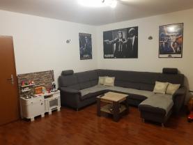 Prodej, byt 3+1, 82 m2, Boskovice, ul. Štefanikova