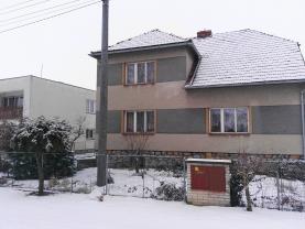 Prodej, rodinný dům 5+1, 1217 m2, Paseka