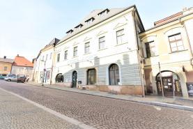 Pronájem, restaurace, 171 m2, Kutná Hora - centrum
