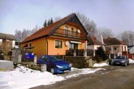 Prodej, rodinný dům, Nová Bystřice - Albeř